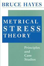 Metrical Stress Theory