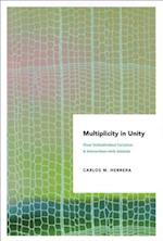 Multiplicity in Unity (Interspecific Interactions Hardcover)