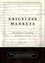 Priceless Markets af Jean-Laurent Rosenthal, Philip T. Hoffman, Gilles Postel-Vinay