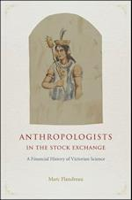 Anthropologists in the Stock Exchange
