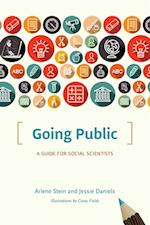 Going Public (CHICAGO GUIDES TO WRITING, EDITING, AND PUBLISHING)