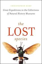 The Lost species
