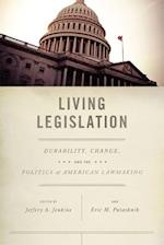 Living Legislation