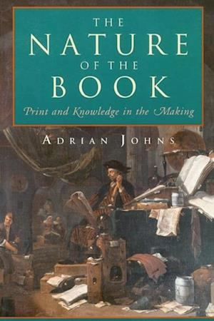 Nature of the Book