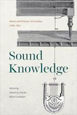 Sound Knowledge af James Q. Davies