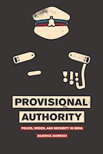 Provisional Authority