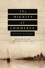 The Dignity of Commerce