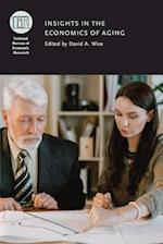 Insights in the Economics of Aging (Nber Conference Report)