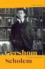 Gershom Scholem (Studies in German Jewish Cultural History and Literature Franz Rosenzweig Minerva Research Center Hebrew University of Jerusalem)
