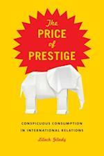 Price of Prestige af Lilach Gilady