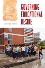 Governing Educational Desire af Andrew B. Kipnis