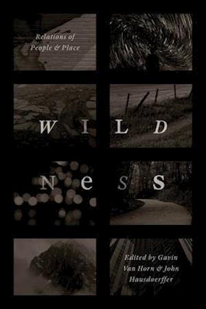 Bog, hardback Wildness