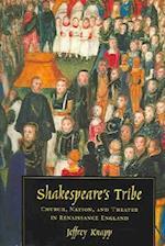 Shakespeare's Tribe af Jeffrey Knapp