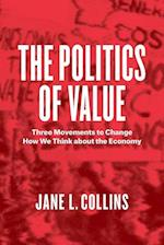 The Politics of Value
