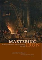 Mastering Iron