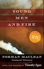 Young Men and Fire af Norman Maclean