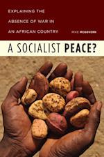 Socialist Peace?