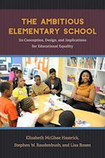 Ambitious Elementary School