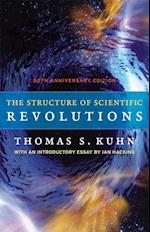 The Structure of Scientific Revolutions af Thomas S Kuhn, Ian Hacking