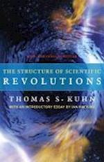 The Structure of Scientific Revolutions af Ian Hacking, Thomas S Kuhn