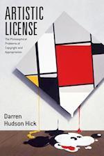 Artistic License af Darren Hudson Hick