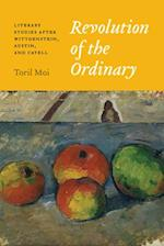 Revolution of the Ordinary