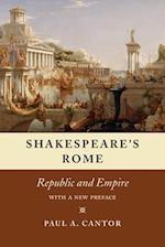 Shakespeare's Rome