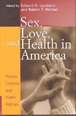 Sex, Love and Health in America