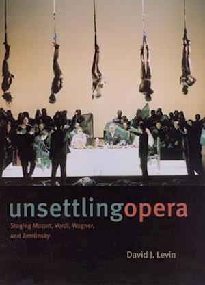Unsettling Opera