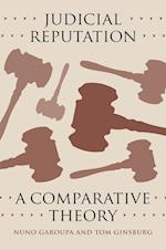 Judicial Reputation