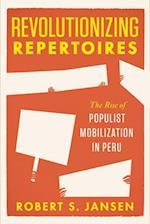 Revolutionizing Repertoires