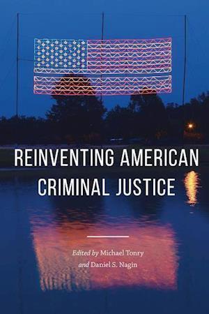 Bog, hardback Crime and Justice af Michael Tonry