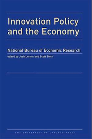 Bog, hardback Innovation Policy and the Economy af Shane M. Greenstein