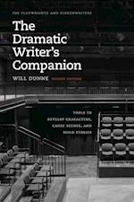 The Dramatic Writer's Companion, Second Edition (CHICAGO GUIDES TO WRITING, EDITING, AND PUBLISHING)