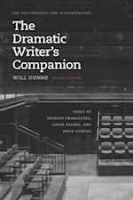 Dramatic Writer's Companion, Second Edition (CHICAGO GUIDES TO WRITING, EDITING, AND PUBLISHING)
