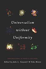 Universalism Without Uniformity