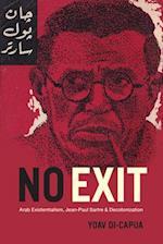 No Exit af Yoav Di-Capua