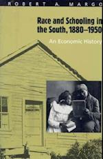Race and Schooling in the South, 1880-1950 (National Bureau of Economic Research Series on Long Term Fac)