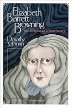 Elizabeth Barrett Browning (Women in Culture Society Paperback)