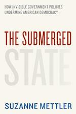 The Submerged State (Chicago Studies in American Politics)