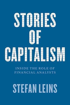 Stories of Capitalism