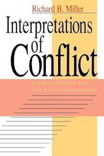 Interpretations of Conflict