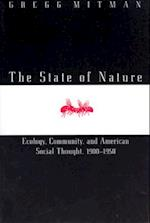 The State of Nature (Science Its Conceptual Foundations Hardcover)