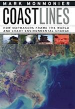 Coast Lines af Mark Monmonier