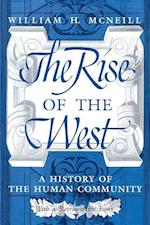 The Rise of the West af William H McNeill