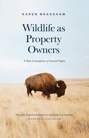 Wildlife as Property Owners