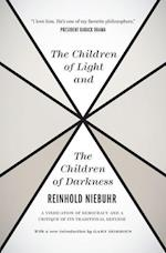 The Children of Light and the Children of Darkness af Reinhold Niebuhr, Gary Dorrien