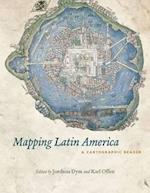 Mapping Latin America