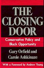 The Closing Door af Gary Orfield
