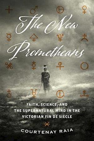 The New Prometheans